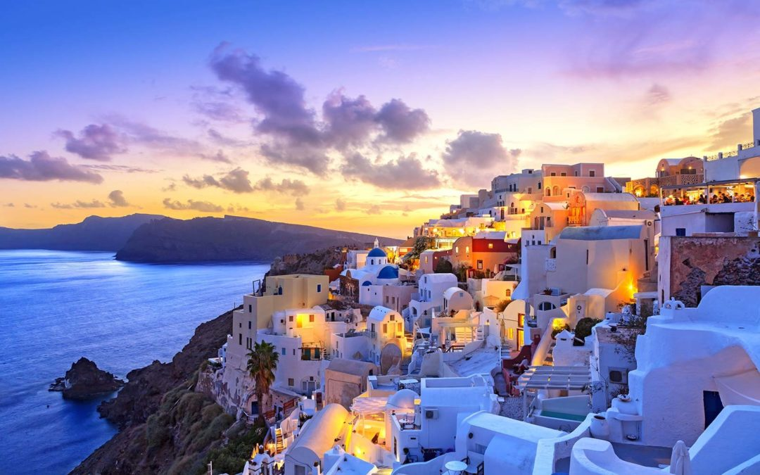 Greece Golden Visa Program