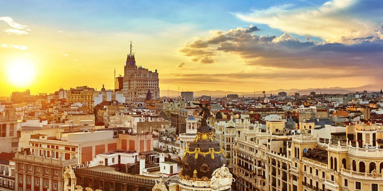 Spain Business Immigration Visa